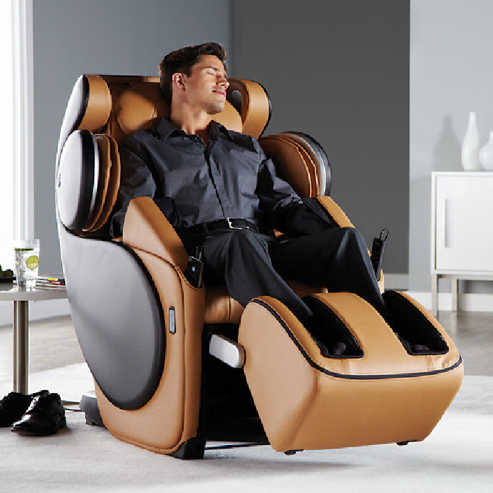 Why It Pays to Invest in a Massage Chair